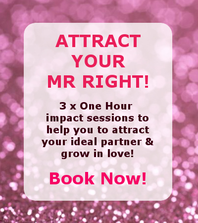 Attract your mr right